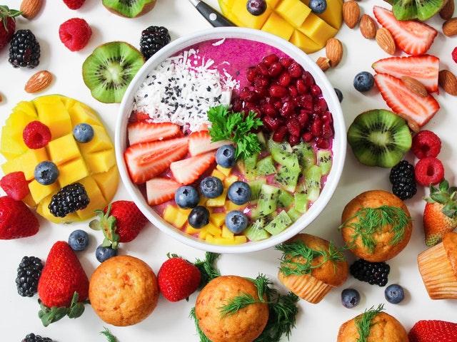 5 съвета как да се храните по-здравословно