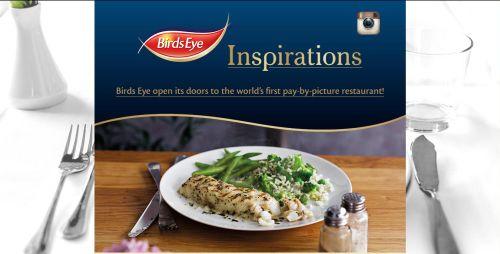 Instagram с огромни възможности за брандовете на храни