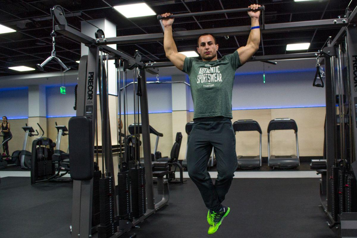 Какво е функционален фитнес?