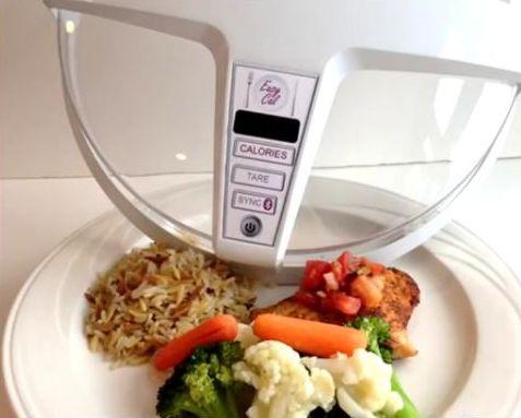 General Electric (GE) с революционен уред, който отчита калориите в храната