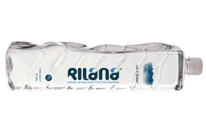 Изворна вода РИЛАНА - уникална природна чистота