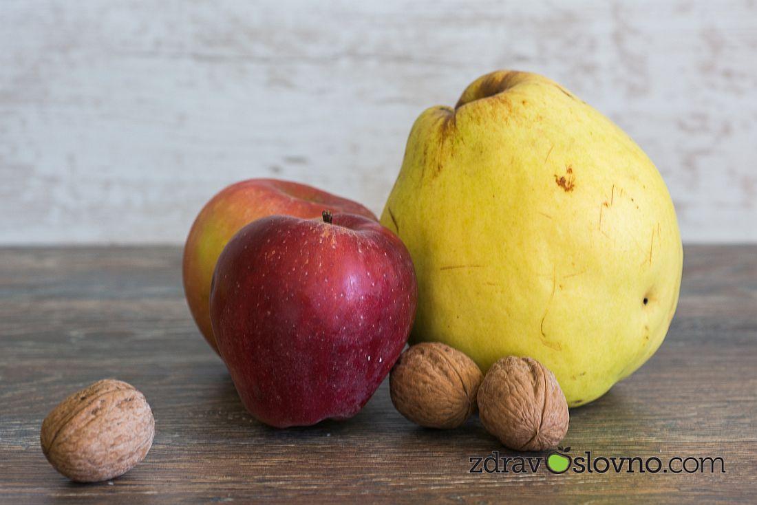 Сезонни храни през СЕПТЕМВРИ