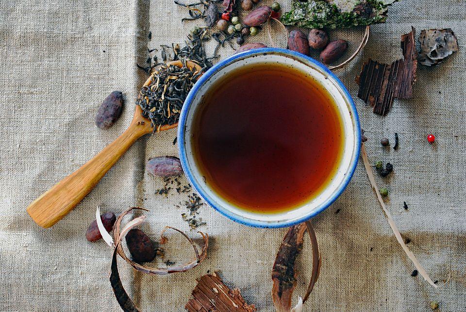 Най-лечебните чайове, които може да намерите в България