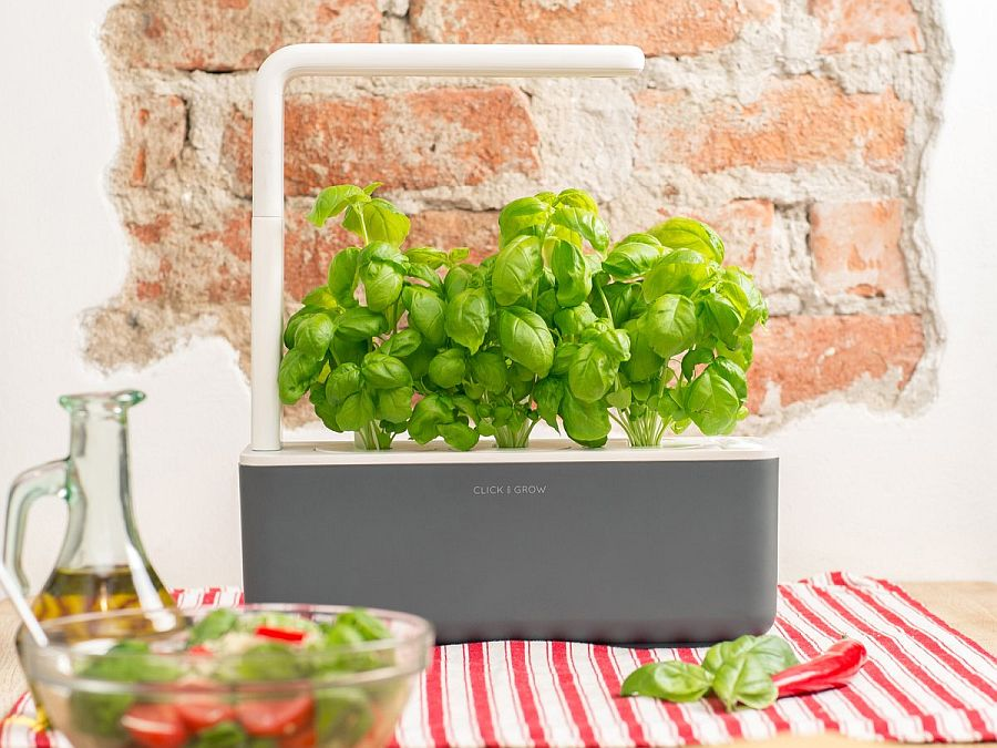 Click & Grow, Smart Garden 3 model