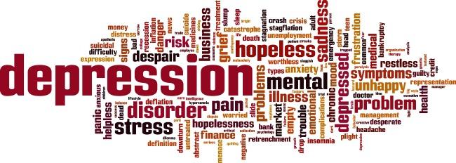 Хранителен режим, подходящ за хора, страдащи от депресия