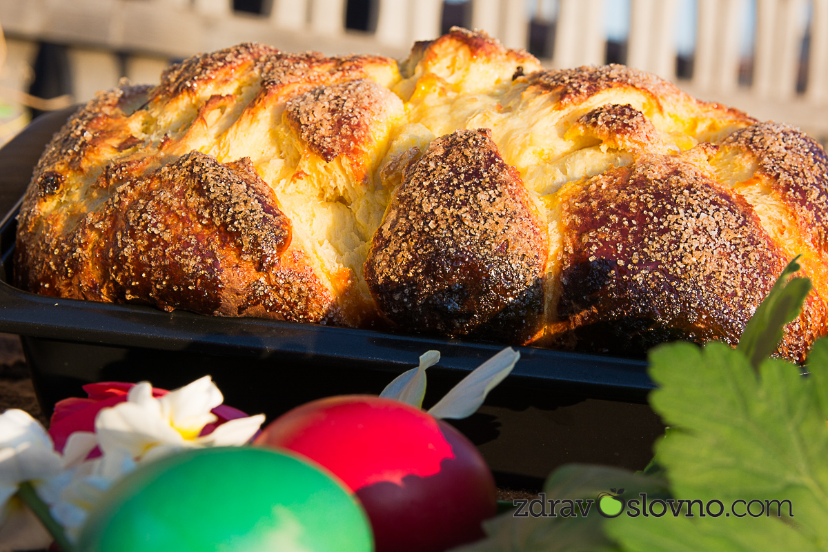 Традицията повелява трапезата за Великден да е богата!