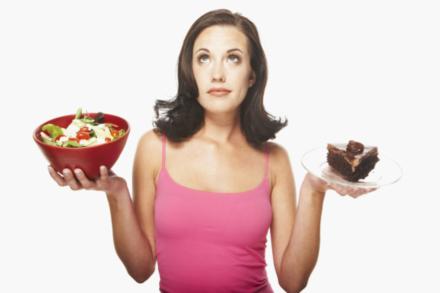 Какво е вашето извинение, че не се храните здравословно?