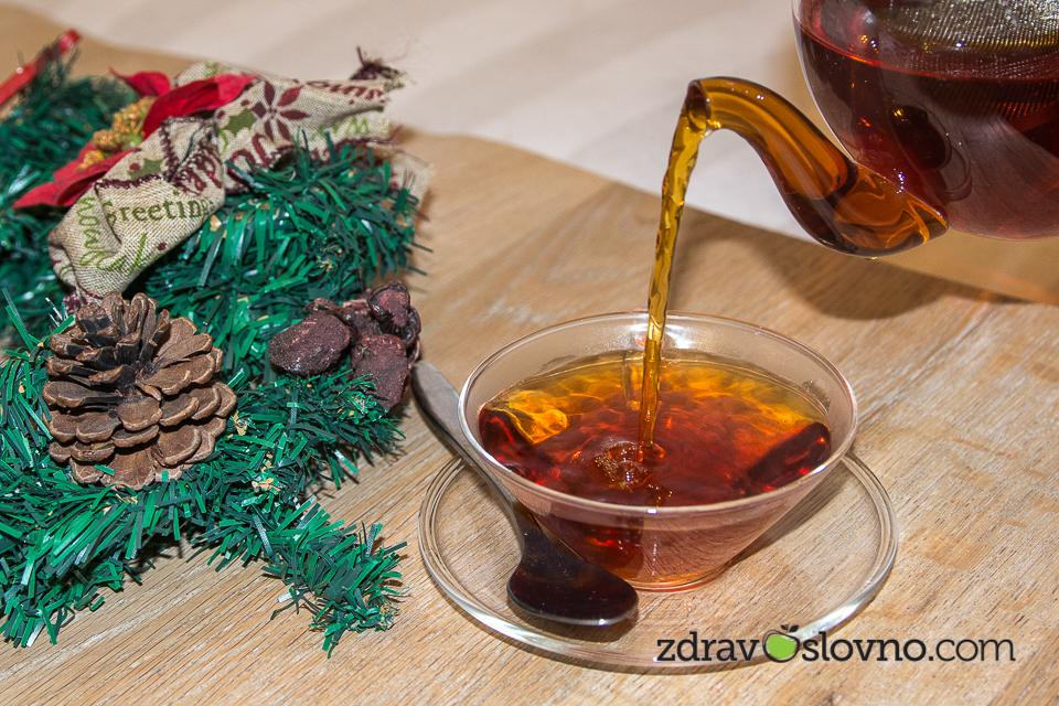 Здравословните ползи от чая