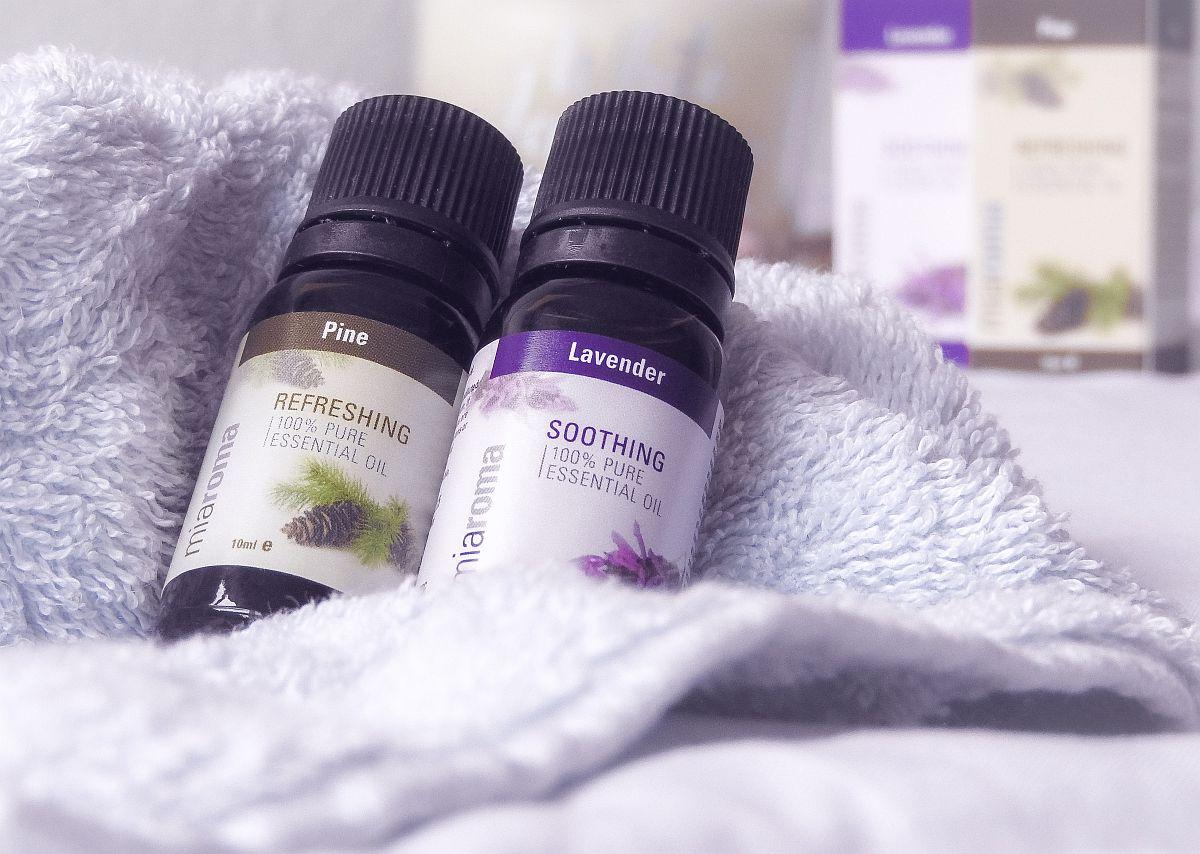 Лавандуловото масло е най-често използваното етерично масло в света. Защо?