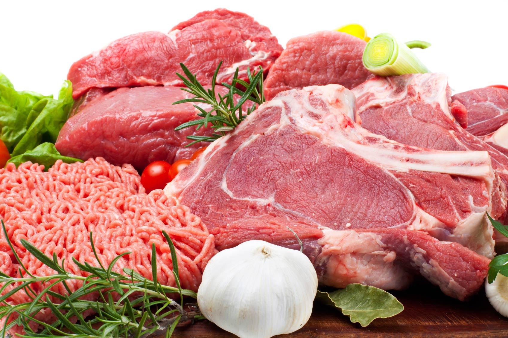Ролята на месото в здравословното хранене