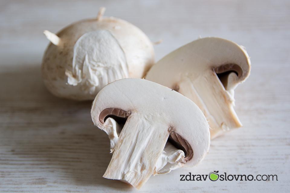 Гъби Печурка