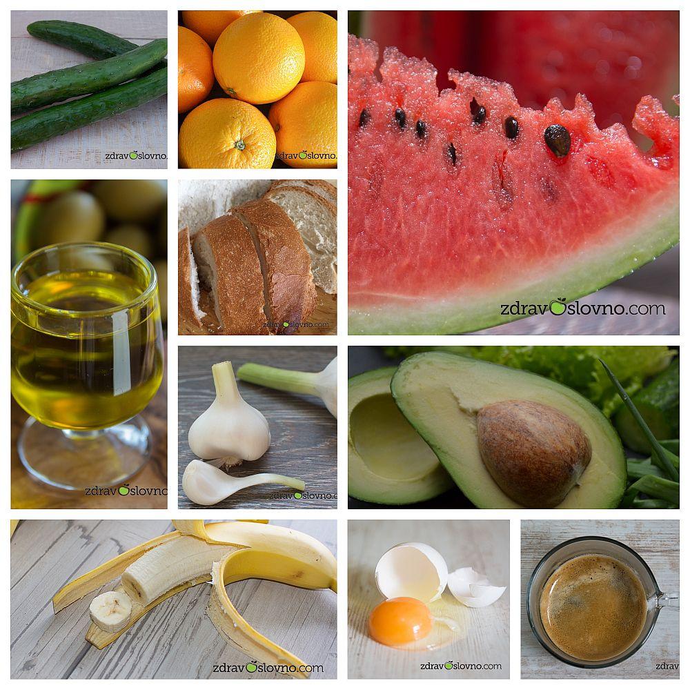 Никога не поставяйте в хладилник тези 10 храни!