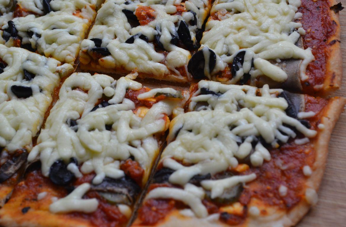 Как да подобрите хранителните си навици?