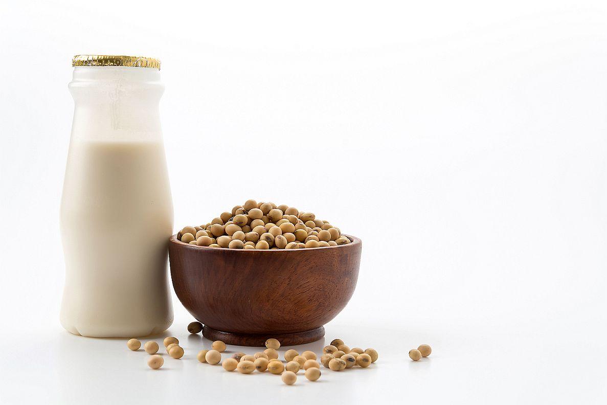 Кое е най-здравословното мляко?