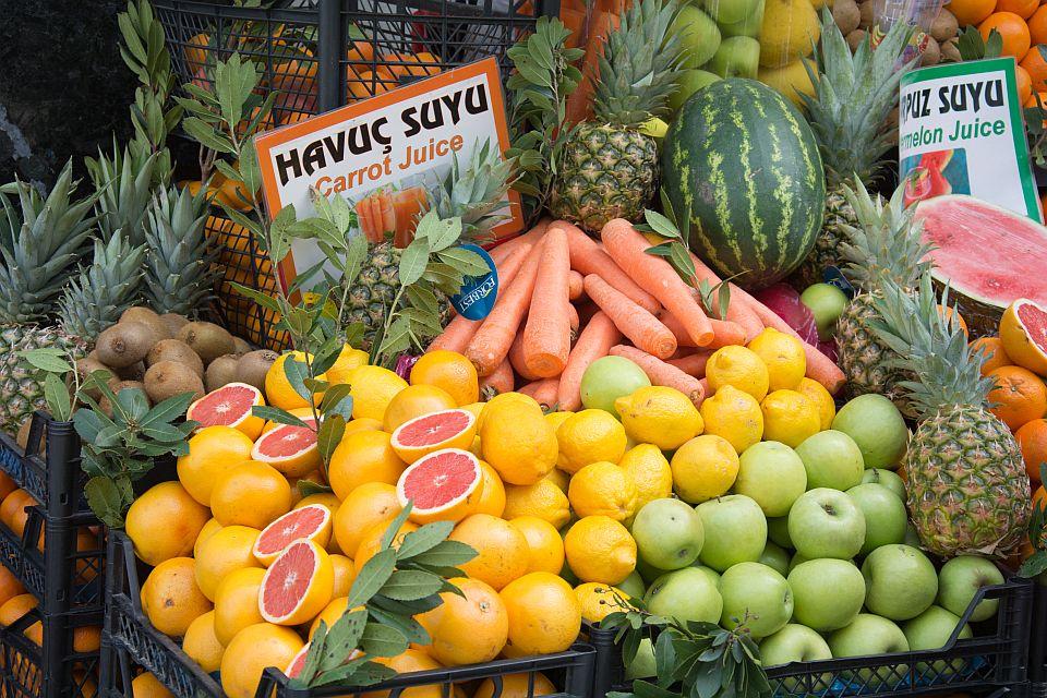 Предстои ви пътуване до Турция? Непременно опитайте най-доброто от уличната храна на южната ни съседка!