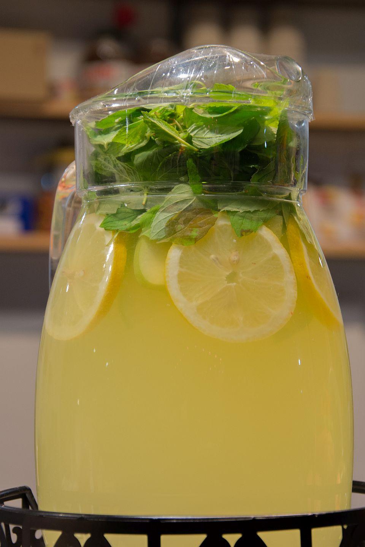 Лимонада в Турция
