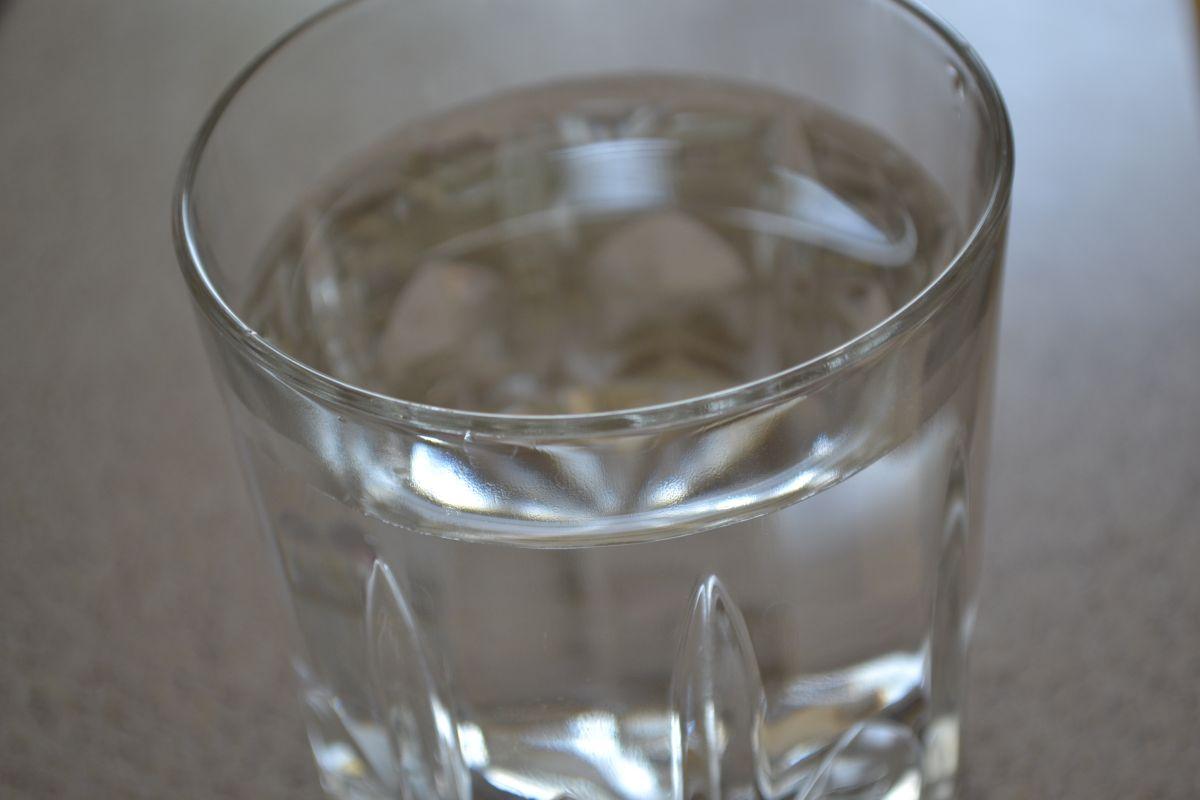 Колко вода да се консумира всеки ден според теглото?