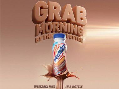 Weetabix drink