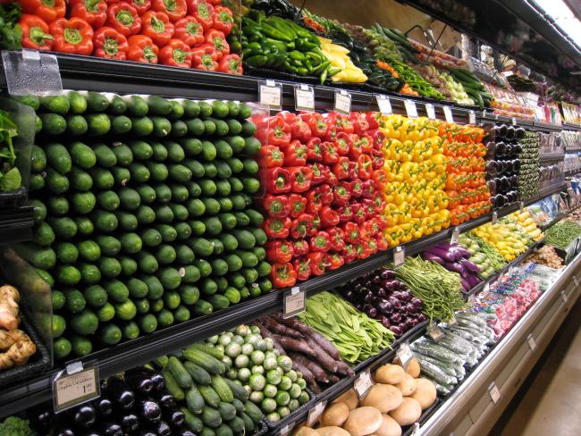 ТОП храни и здравословни тенденции през 2014-та